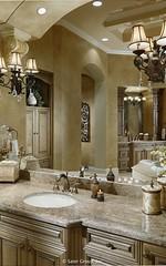 Monteverdi - Master Bath
