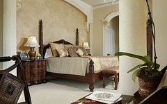 Monteverdi - Master Bedroom