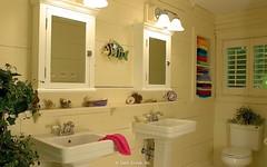 Seabrook - Master Bath