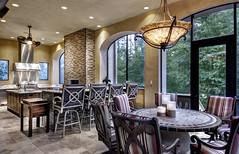 Villa Belle - outdoor living