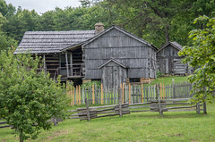 Hensley Settlement