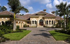 Monteverdi - Custom Luxury Home