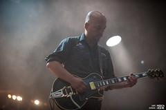 20160707 - Pixies   Festival NOS Alive Dia 7 @ Passeio Marítimo de Algés