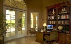 Coachella - Private Office