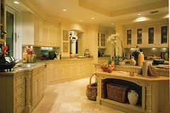 Pietra Mar ~ Kitchen by Dan Sater