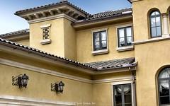 Villa Belle - Custom home