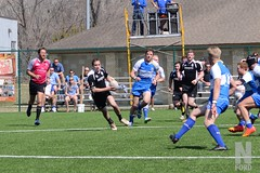 "Bombers vs KC Blues • <a style=""font-size:0.8em;"" href=""http://www.flickr.com/photos/76015761@N03/16862397129/"" target=""_blank"">View on Flickr</a>"