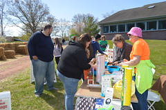 ACUA Earth Day 2015