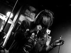 20160721 - Earth Drive   Reverence Underground Session #5 @ Sabotage Club