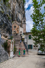 """Madonna della Corona • <a style=""""font-size:0.8em;"""" href=""""http://www.flickr.com/photos/58574596@N06/28860412921/"""" target=""""_blank"""">View on Flickr</a>"""