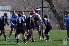 "Bombers vs KC Blues • <a style=""font-size:0.8em;"" href=""http://www.flickr.com/photos/76015761@N03/16861072600/"" target=""_blank"">View on Flickr</a>"