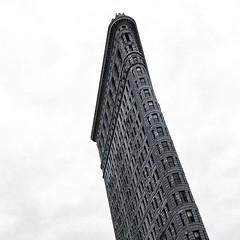 Flatiron #flatiron #nyc #newyork #usa #nofilters #buildings #arquitectura