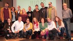 Jornada de participació sobre cultura / Presentació de la llista