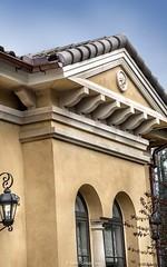 Villa Belle - European Home