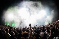 20160707 - Ambiente | Festival NOS Alive Dia 7 @ Passeio Marítimo de Algés