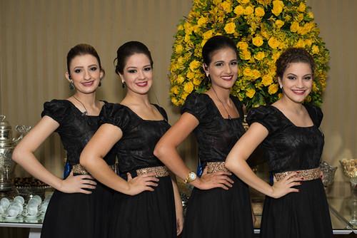 Equipe de Fabiana Melo Cerimonial