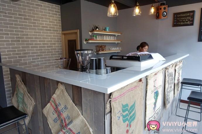 [桃園.美食](Oyster cafe.牡犡咖啡)已更名–>鞠分號 @VIVIYU小世界