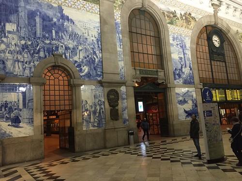 Porto - Gare