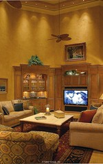Salina - Family room