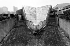 La Défense - CNIT - Trash Side