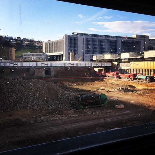 #S21 #Hauptbahnhof #Stuttgart funktional kaputt! #0711