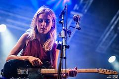 20160707 - Wolf Alice | Festival NOS Alive Dia 7 @ Passeio Marítimo de Algés