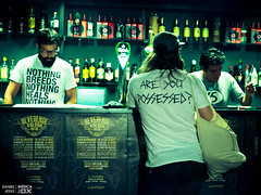 20160717 - Spectral Haze | Soundcheck @ Sabotage Club