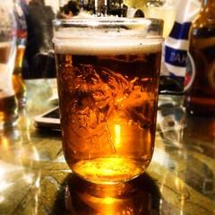 God blessed beer! #stpatricksday #nyc #newyork #usa