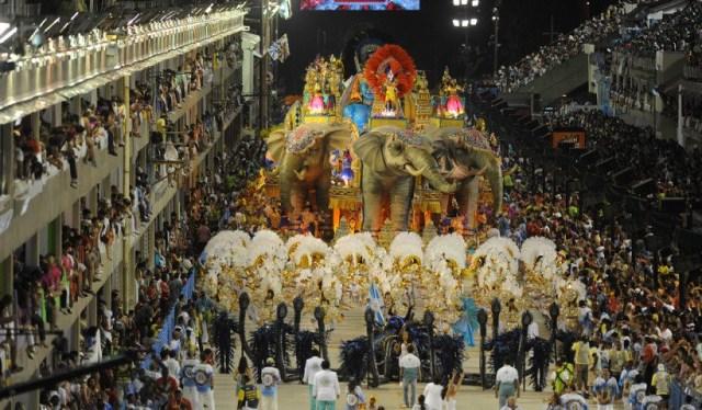 Brazil- Rio Carnivale 1 by Alan & Flora Botting, on Flickr