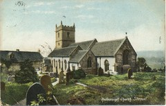 Rodborough Church