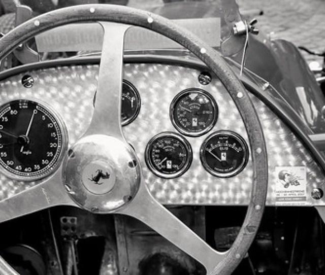 Ferrari  F Dashboard Original Ascari Car C   D B D B D  D Bd D  D B D  D B  D D D B D B D B D  Ru