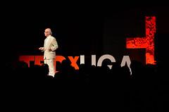 Han Park @ TEDxUGA 2015: Plus+