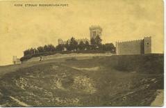 Rodborough Fort 33
