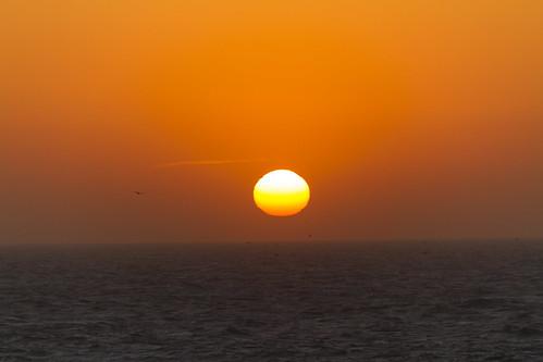 Sonnenuntergang Essaouira