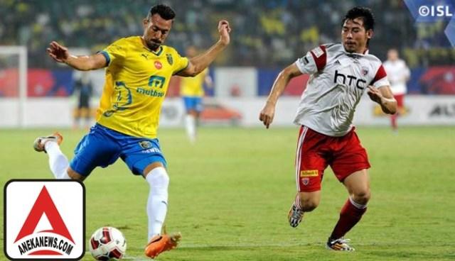 #Bola: Mitra Kukar Kedatangan Mantan Gelandang Villarreal
