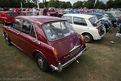 Tewin Classic Car Show 2016