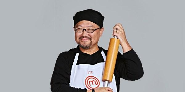 """Lee faz sorvete com manteiga e terra e é eliminado do """"MasterChef"""""""