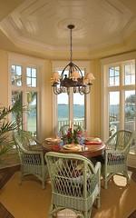 Seabrook - Breakfast Nook
