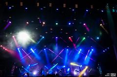20160709 - M83 | Festival NOS Alive Dia 9 @ Passeio Marítimo de Algés