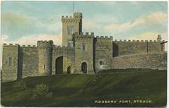 Rodborough Fort 15