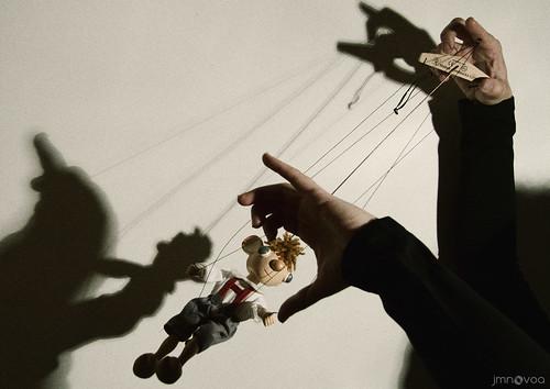 Luces e sombras - de José Manuel Nóvoa