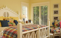 Seabrook - Guest suite