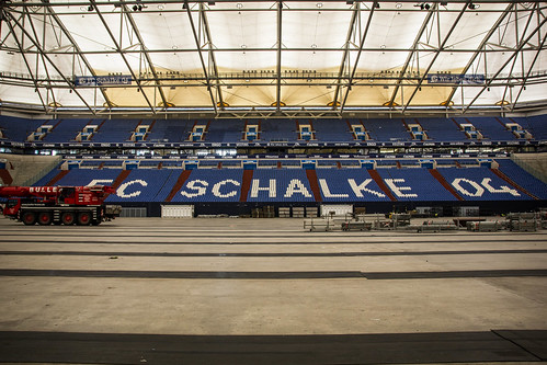 "Ein Tag auf Schalke • <a style=""font-size:0.8em;"" href=""http://www.flickr.com/photos/91404501@N08/18084965681/"" target=""_blank"">View on Flickr</a>"