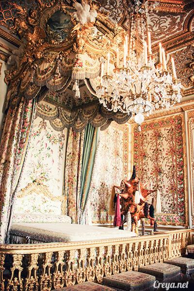 2016.08.14 | 看我的歐行腿| 法國巴黎凡爾賽宮 15
