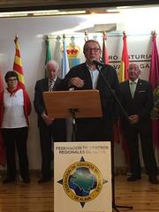 Casa de Asturias 2016