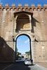 "Porta Romana • <a style=""font-size:0.8em;"" href=""http://www.flickr.com/photos/96019796@N00/17090076365/""  on Flickr</a>"