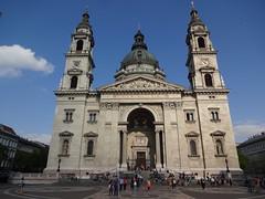 St Istvan Bazilika - Saint Stephens Basilica