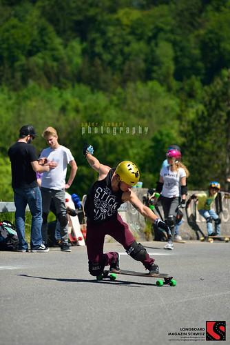 Pura Vida Slide Jam 2015, Thun
