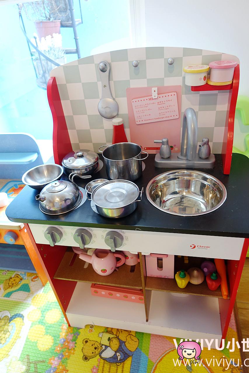 York親子餐廳,八德美食,桃園美食,親子餐廳 @VIVIYU小世界