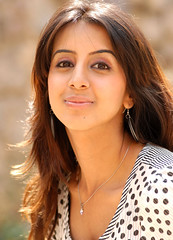South Actress SANJJANAA Photos Set-4 (8)